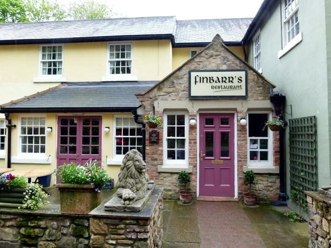 Finbarrs Restaurant Durham