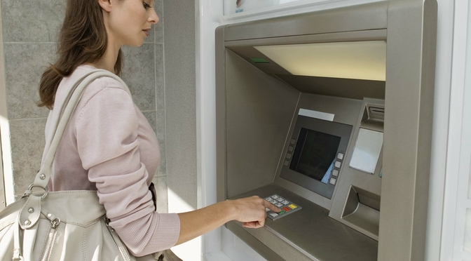 Bank Machines Will Use Windows XP Beyond The MS Deadline