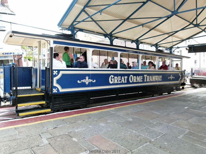 Railway Experiences