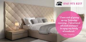 Helpful Home Slider - Tidy Bedoom 2