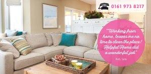 Helpful Home Slider - Tidy Living Room 3