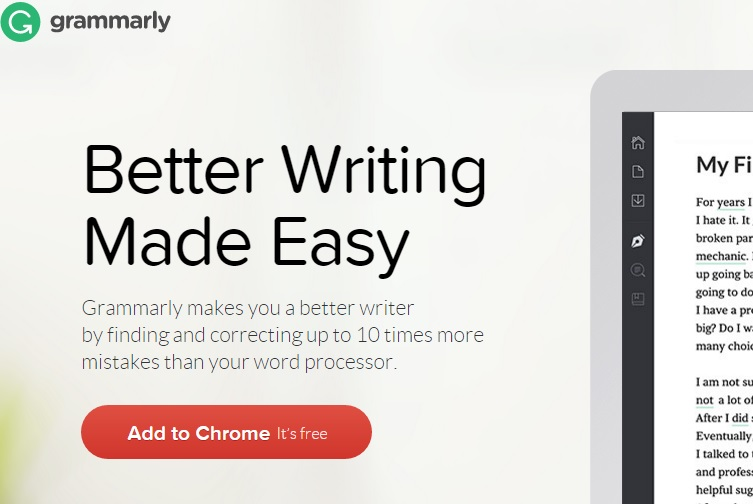 Grammarly Review  Better Writing Made Easy