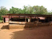 Visit 2018 huidige school gebouw