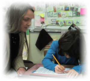 Handwriting Services at Helping Hands OT