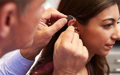 Hearing Aid Terminology Explained