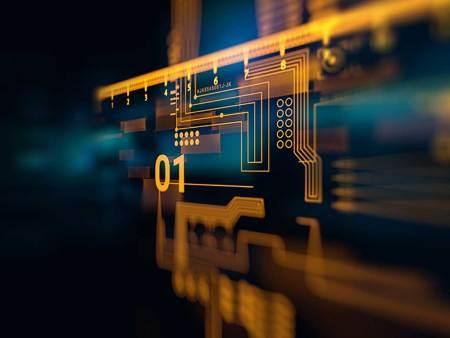 Picture of Digital Diagram
