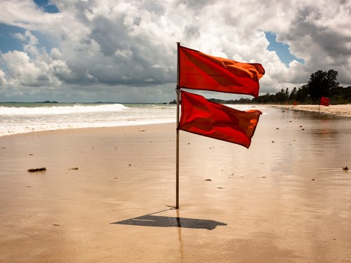 Picture of Red Flags