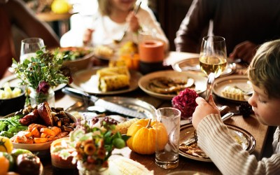 Should You Talk About Hearing Loss This Thanksgiving?