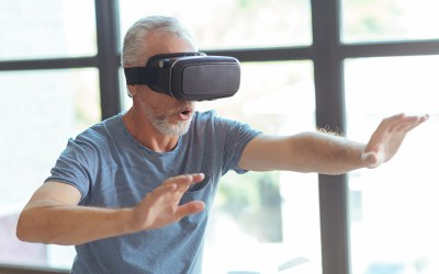 How Virtual Reality Could Be Used to Help Hearing Aid Fittings