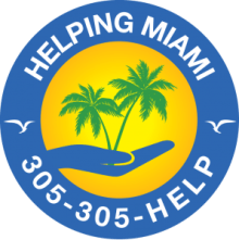 About Helping Miami
