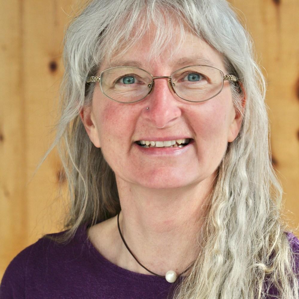 Rosmarie Lohnes: Designer President