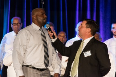 Recap: Videos, photos, music from our 2016 Banquet 19