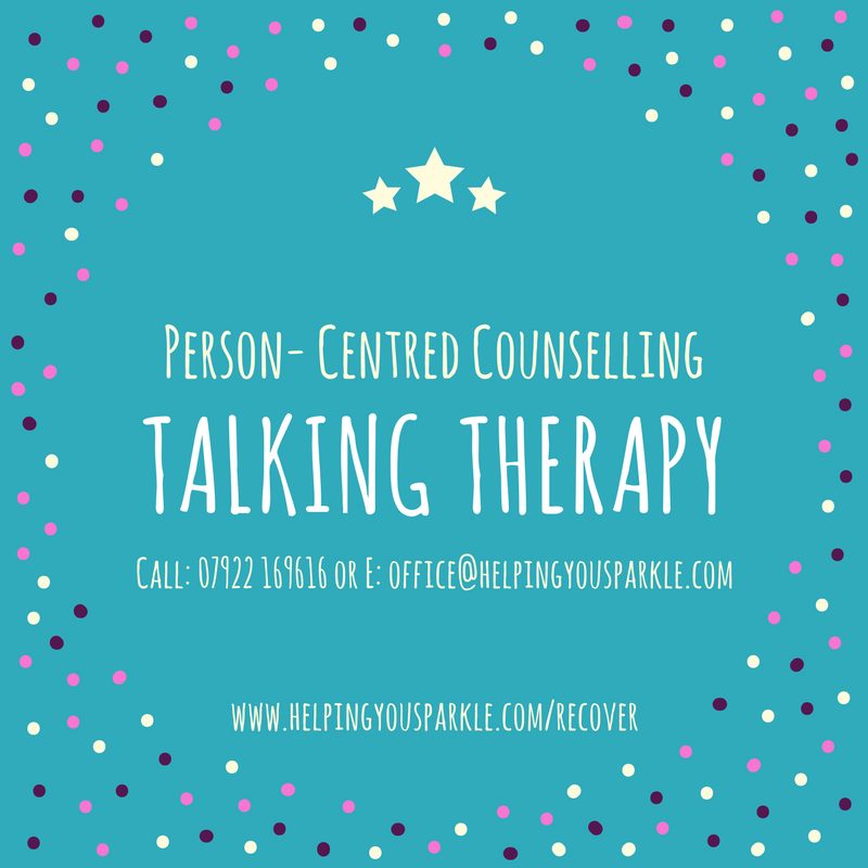 Counselling and Talking Therapy in Milton Keynes