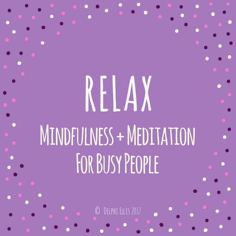 Mindfulness Milton Keynes