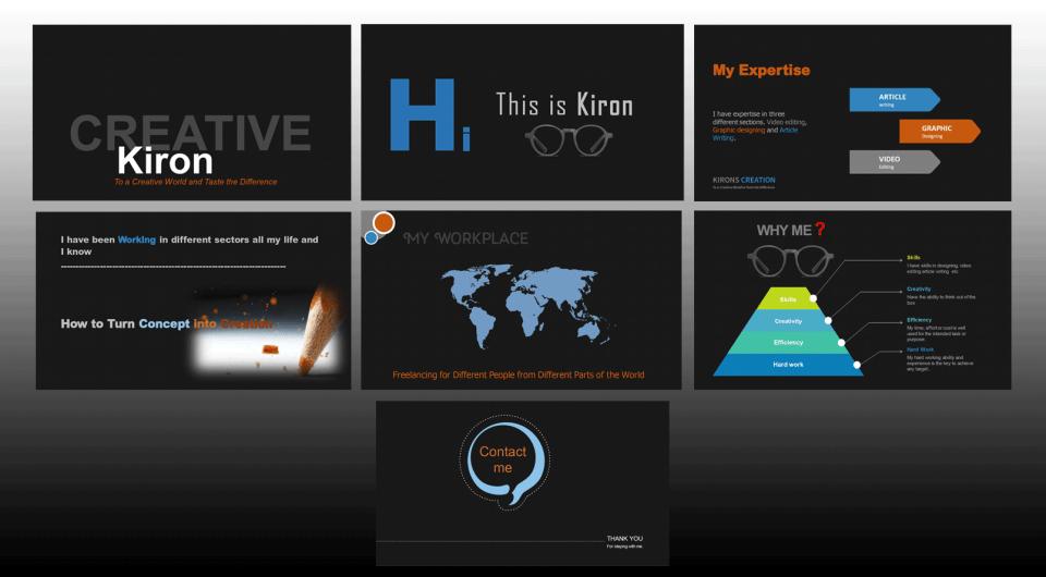 Helpmedia-powerpoint-portfolio