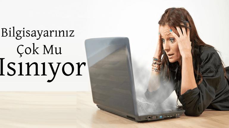 Laptop Isınma Sorunu Düzeltme