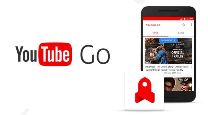 Kota Dostu YouTube Go Türkiye'ye geliyor
