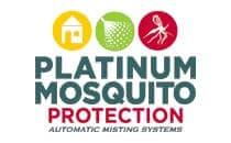 Platinum Mosquito Protection