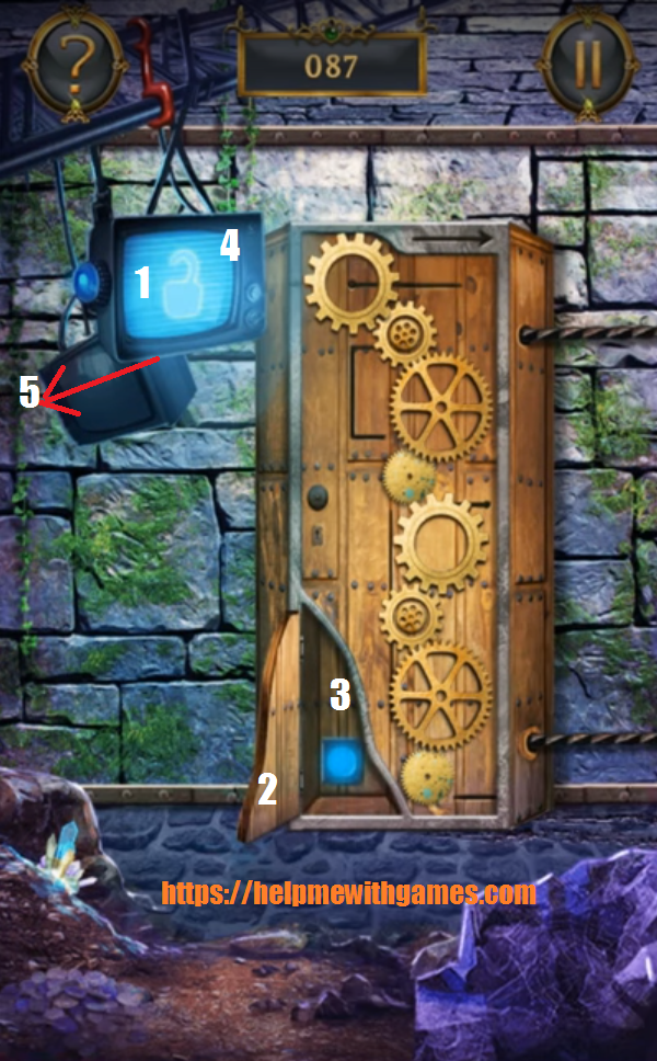 100 Door Escape Guide 100 Doors Incredible Walkthrough