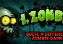 I, Zombie: Trailer