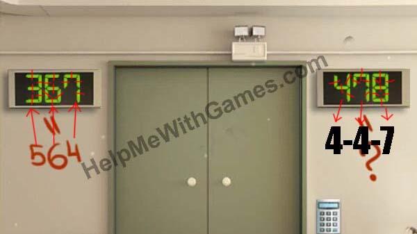 Click here to Escape! & 100 Doors Challenge u2013 Walkthrough u2013 Level 60 u2013 HelpMeWithGames