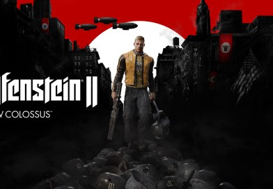 Wolfenstein II: First gameplay video on Nintendo Switch for PAX East