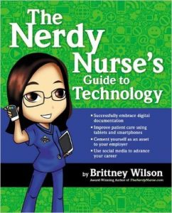 Nerdy Nurse Guide to Technology