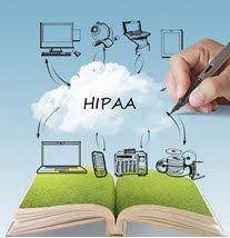 HIPAA Compliant Cloud