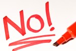 No, No, No says OCR in three April settlements – Ep 102