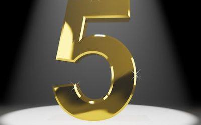 5 Laws of HIPAA Cybersecurity – Ep 153
