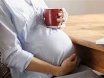 чай при беременности с ромашкой