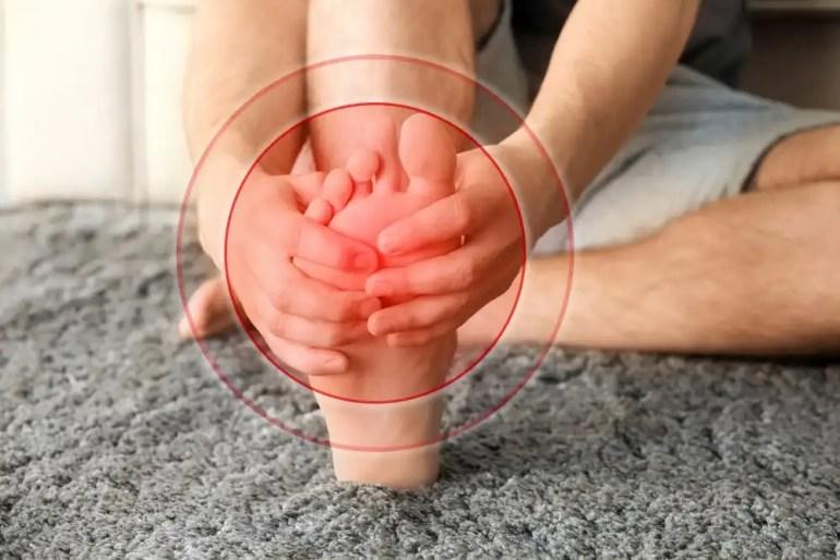 Foot Pain General