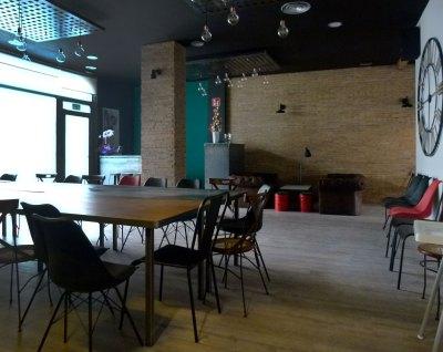 Txoko Girona HelpMyShop