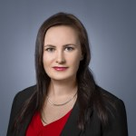 Color profile photo of Sinead Browne, Attorney at Law