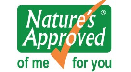 LOGO Natures Approved-2012-Final