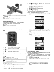 Garmin Edge 510 Support and Manuals