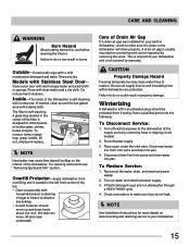 Frigidaire Dishwasher Uo Code : frigidaire, dishwasher, Error, Frigidaire, Dishwasher, Model, Fghd2433kbo., FGHD2433KB, Support