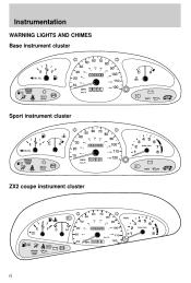 Warning Light In Instrument Panel Stays On For Brakes