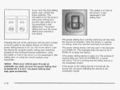 2003 Pontiac Montana Problems, Online Manuals and Repair