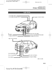 2007 Mazda CX-7 Problems, Online Manuals and Repair