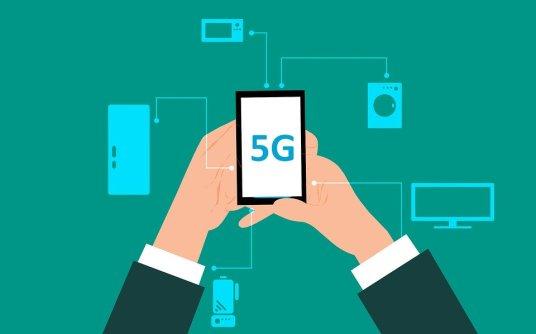 5G on uuden sukupolven verkko.