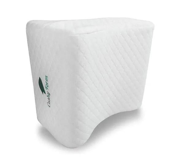 best pregnancy pillow for sciatica