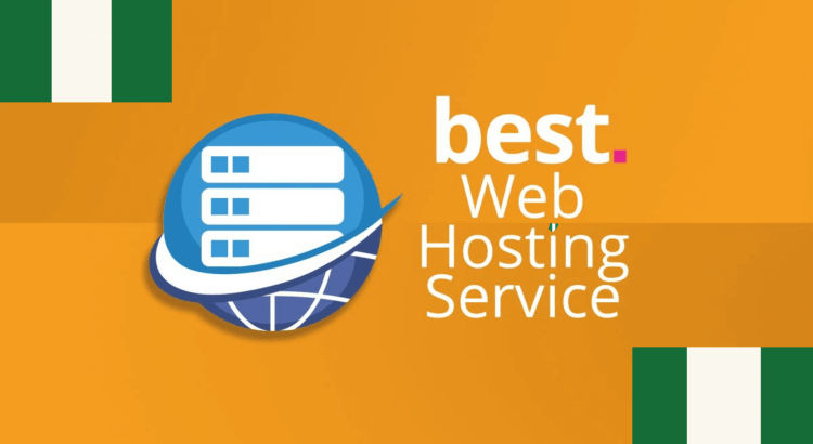 reliable web hosting in Nigeria