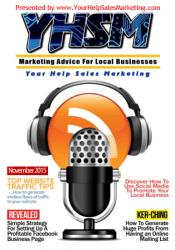 YHSM Magazine Nov 15