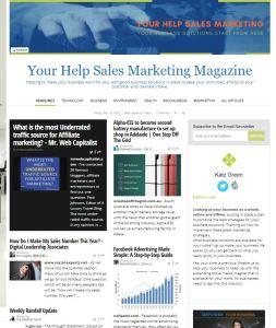 Your Help Sales Marketing 3 Your Help Sales Marketing (3)