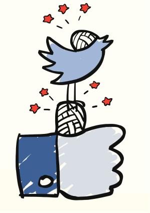 avoid social media mistakes Social Media Marketing Ideas