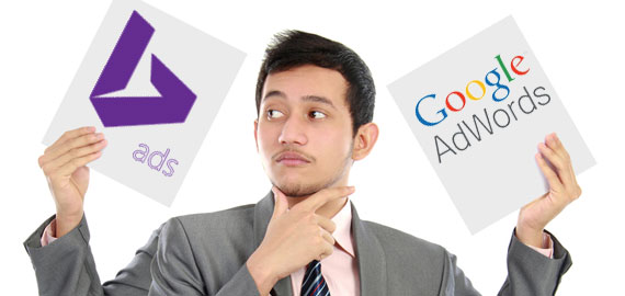 bing ads google adwords featured Attracting New Customers Today