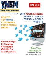 YHSM Magazine June 2016