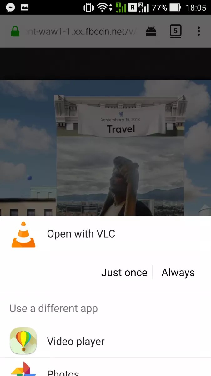 Vlc Download Video From Facebook : download, video, facebook, Download, Facebook, Review, Video, Android