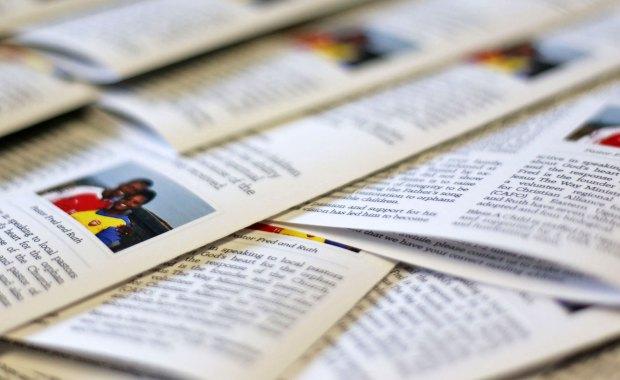 Printing & Mailing